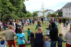 Gemeindefest Presse